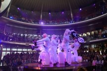 AIDA-Theatrium-ABBA_Show-1