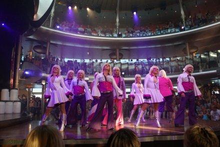 AIDA-Theatrium-ABBA_Show-2