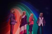 AIDA-Theatrium-ABBA_Show-3