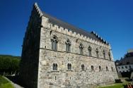 Bergen-Festung_Bergenhus-Hakonshalle-3