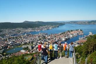 Bergen-Floyen-Aussicht-2