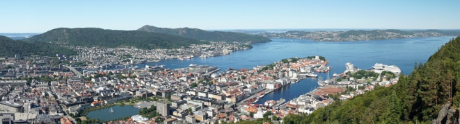 Bergen-Floyen-Aussicht-Panorama-1