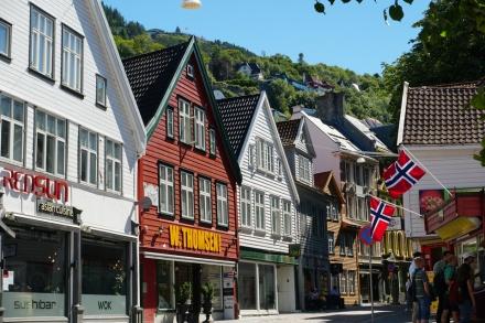 Bergen-Innenstadt-Flagge-1
