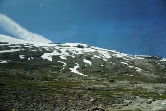 Geiranger-Dalsnibba-Berge-Schnee-1