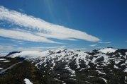 Geiranger-Dalsnibba-Berge-Schnee-4