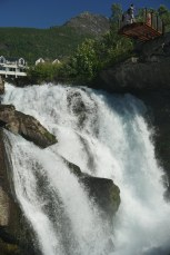 Geiranger-Wasserfall-8
