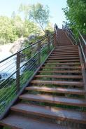 Geiranger-Wasserfall-Treppen-4