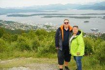 Molde-Varden-Aussicht-vorgelagerte_Inseln-AIDA-wir-3