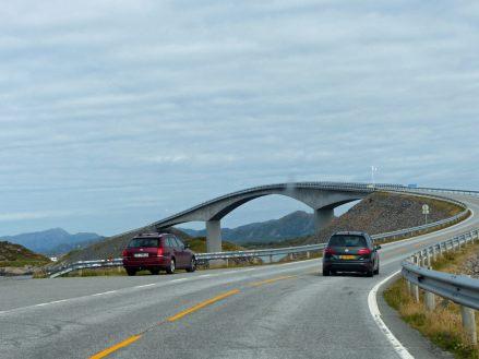 Norwegen-Atlantikstrasse-1