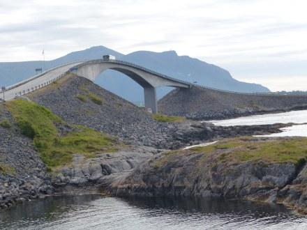 Norwegen-Atlantikstrasse-7
