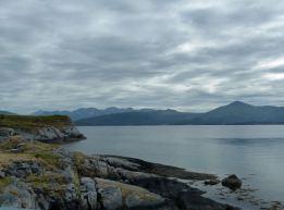 Norwegen-Aussicht-Atlantikstrasse-1