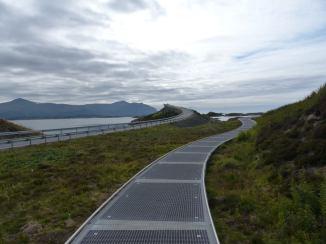 Norwegen-Aussicht-Rundweg-Atlantikstrasse-2