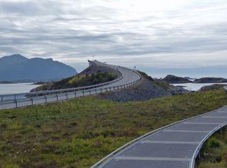 Norwegen-Aussichtsplattform-Atlantikstrasse-5