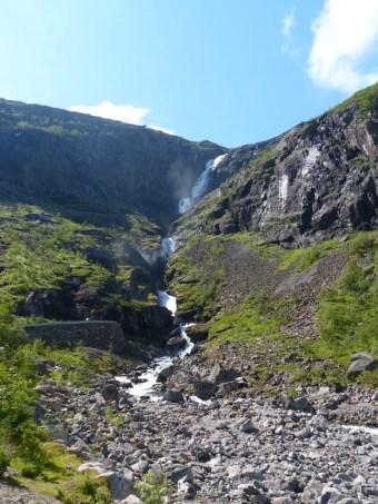 Norwegen-Wasserfall-Stigvossen-3