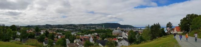 Trondheim-Ausblick_ueber_Stadt-Panorama-1