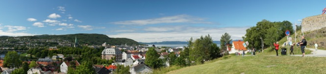 Trondheim-Ausblick_ueber_Stadt-Panorama-5