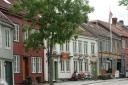Trondheim-Bakklandet-Altstadt-2