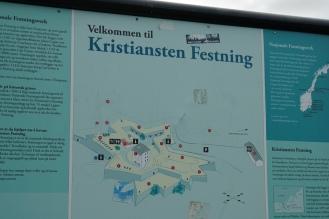 Trondheim-Festung_Kristiansten-Lageplan-2