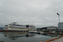 Trondheim-Hafen-AIDAsol-1
