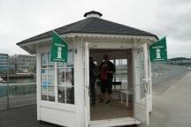 Tourist-Info