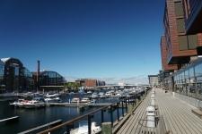 Trondheim-Nidelva-Bakklandet-Promenade-9