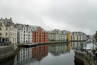 Alesund-Innenstadt-Jugendstilhaus-4