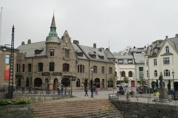 Alesund-Jugendstilhaus-3
