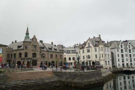 Alesund-Jugendstilhaus-9