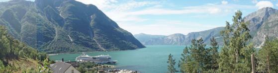 Norwegen-Eidfjord-Ausblick-AIDA-Panorama-3