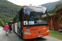 Norwegen-Eidfjord-Hardanger_Naturcenter-Ausflugsbus-10