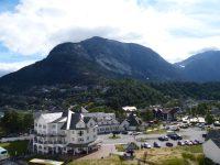 Norwegen-Eidfjord-Ortschaft-Hotel-5