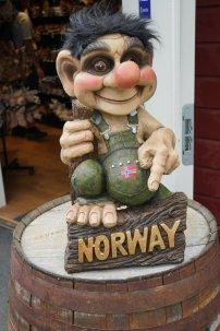 Norwegen-Eidfjord-Troll-1