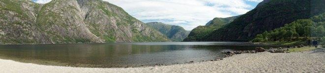 Norwegen-Eidfjord-Wanderweg_gelb-Eidfjordsee-Panorama-4