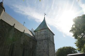 Norwegen-Stavanger-Dom-1