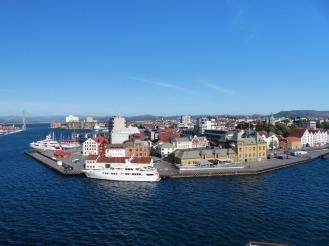 Norwegen-Stavanger-Hafen-Abschied-2