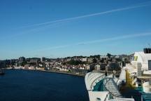 Norwegen-Stavanger-Hafen-AIDA-1