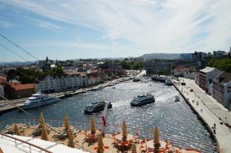 Norwegen-Stavanger-Hafen-AIDA-5