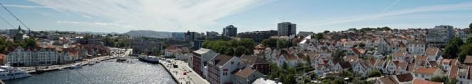 Norwegen-Stavanger-Hafen-AIDA-Altstadt-Panorama-6