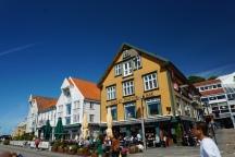 Norwegen-Stavanger-Hafen-Cafe-3