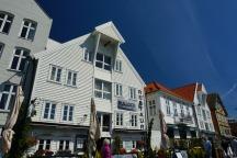 Norwegen-Stavanger-Hafen-Cafe-4