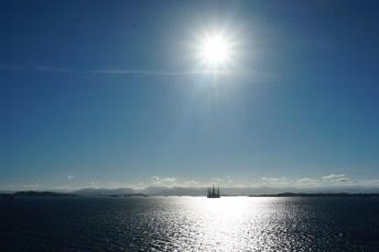 Norwegen-Stavanger-Sonne-Fjord-blau-1