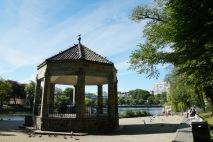 Norwegen-Stavanger-Stadtpark-1
