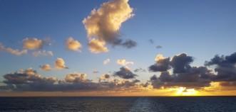 AIDA-Seetag-Wolken-Sonnenuntergang-4