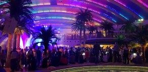 AIDAperla-Beachclub-bei_Nacht-Silent_Party-3