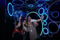 In der Disko D6