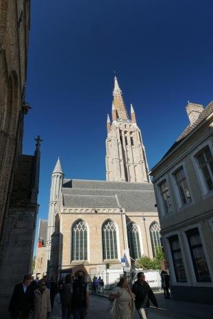 Bruegge-Altstadt-Kirche-2