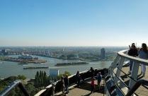 Rotterdam-Blick_vom_Euromast-Aussichtsterrasse-1