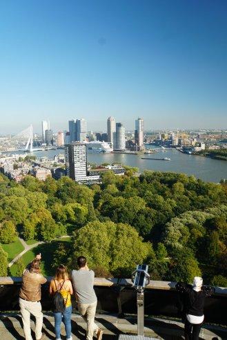 Rotterdam-Blick_vom_Euromast-Aussichtsterrasse-2