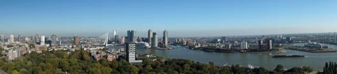 Rotterdam-Blick_vom_Euromast-Skyline-Panorama-2