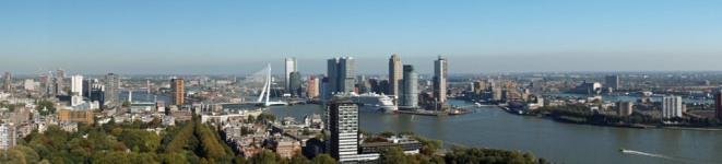 Rotterdam-Blick_vom_Euromast-Skyline-Panorama-7